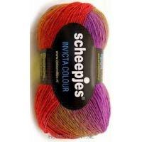 Invicta Colour van Scheepjes