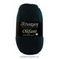 Olifant Scheepjeswol 017