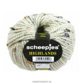Highlands Scheepjeswol