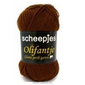 Olifantje Scheepjeswol 007