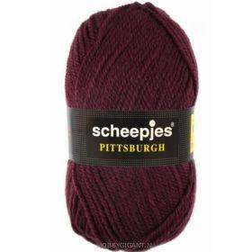 Pittsburgh van Scheepjeswol