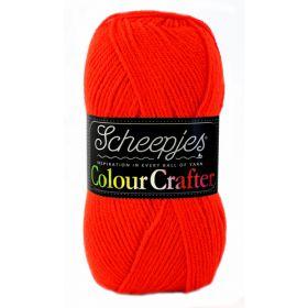 Colour Crafter van Scheepjes