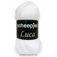 Luca Scheepjes