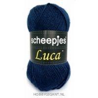 Luca Scheepjes 10