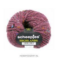 Highlands Scheepjeswol