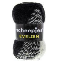 Evelien van Scheepjes
