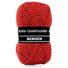 Botter Bergen 160