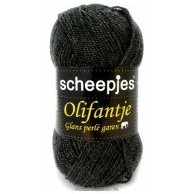 Olifantje Scheepjeswol 003