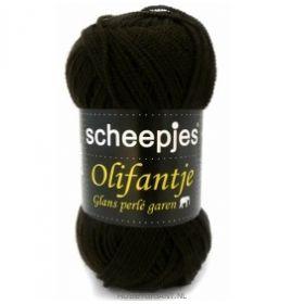 Olifantje Scheepjeswol 008
