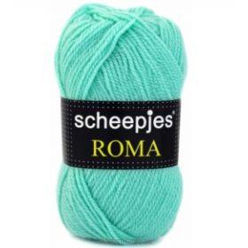 Roma van scheepjeswol