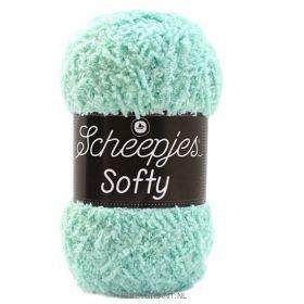Scheepjes - Softy 491