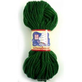 Soedan Streng groen-flesse 1359 - Scheepjeswol